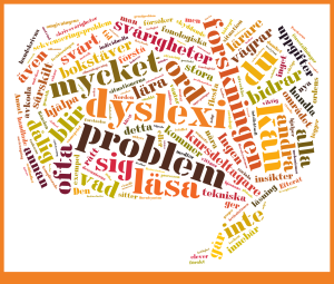Poddtips om dyslexi Image
