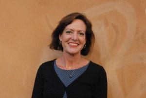 Marika Habbe, logoped på Resurscenter tal och språk