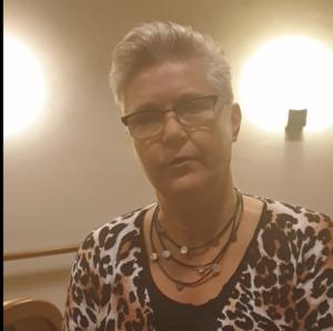 Ulrika Aspeflo – Autism Image