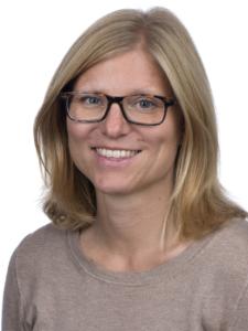 Logopedförbundets nya styrelse: Kajsa Söderhielm Image
