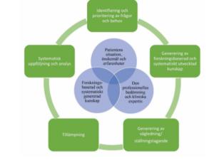 Ett nationellt system för kunskapsbaserad vård Image